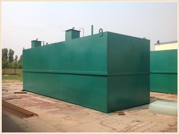 乡镇污水处理设备,洛阳乡镇污水处理设备