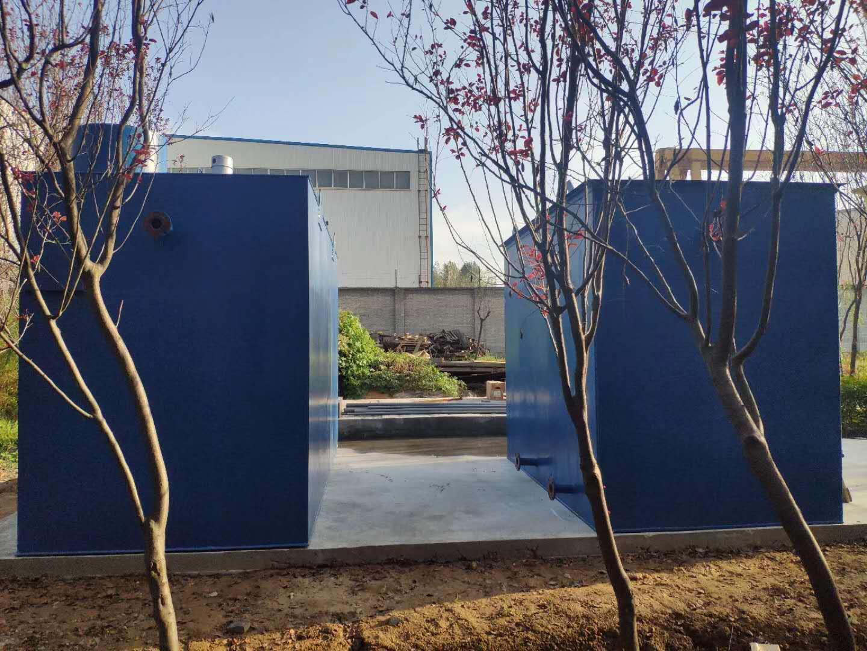 洛阳金属表面加工污水处理设备,洛阳工业污水处理设备