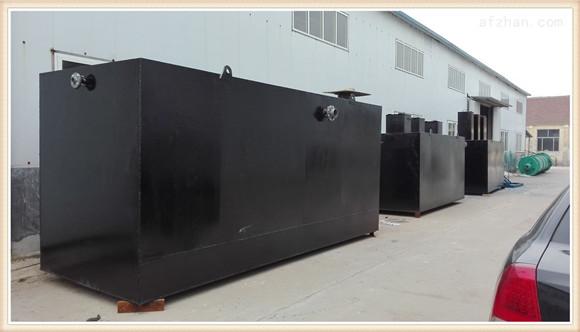 洛阳煤矿污水处理设备-洛阳天泰
