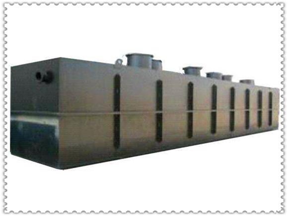 南阳医院污水处理设备,出水达标厂家可靠