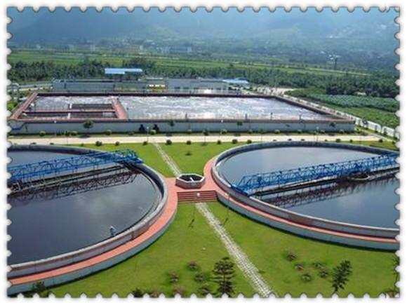 洛阳化工废水处理设备-提供全套设计施工方案