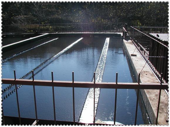 制糖厂污水处理设备-洛阳天泰环境