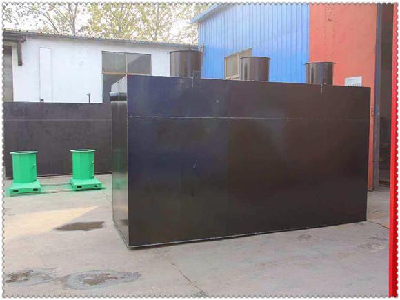 洛阳制药污水处理设备,制药厂污水处理设备