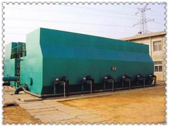洛阳制糖废水处理技术及工艺