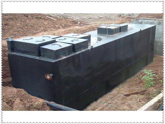 焦作孟州皮革制革厂废水处理设备
