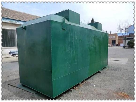 洛阳天泰肉制品加工废水处理设备