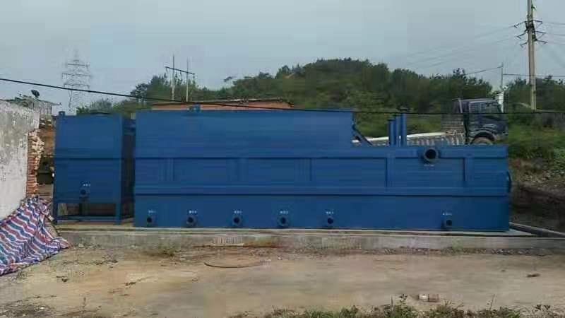 洛阳化工污水处理设备 洛阳化工废水处理工艺分析